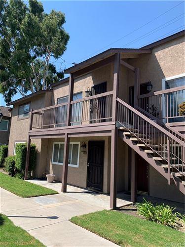 Photo of 500 N Tustin Drive #231, Anaheim, CA 92807 (MLS # IG21207868)