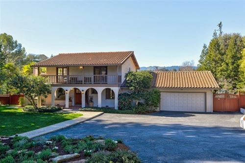 Photo of 28190 Radcliffe Lane, Los Altos Hills, CA 94022 (MLS # ML81832868)