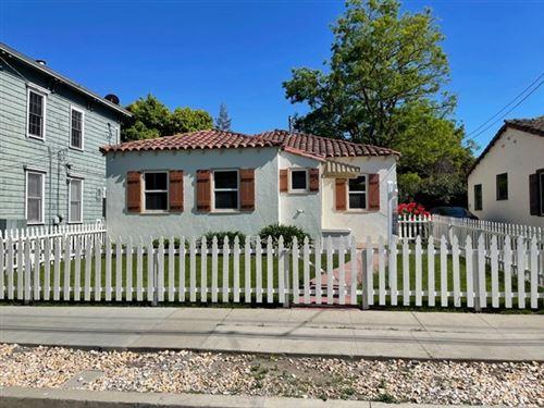 Photo of 126 George Street, San Jose, CA 95110 (MLS # ML81842868)
