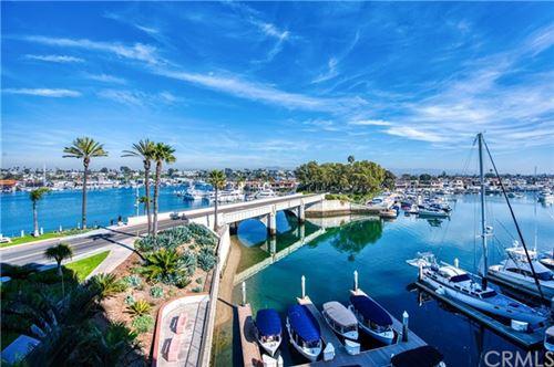 Photo of 601 Lido Park Drive #3C, Newport Beach, CA 92663 (MLS # NP20018868)