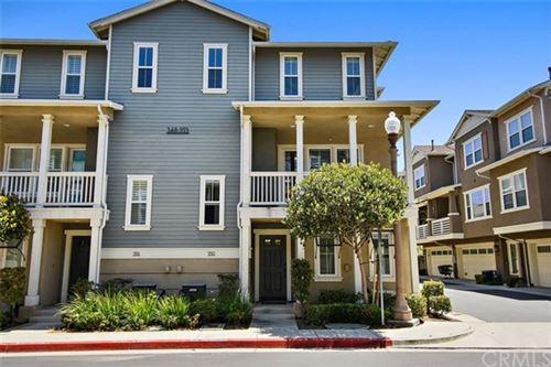 Photo of 1800 Oak Street #350, Torrance, CA 90501 (MLS # PV20135868)