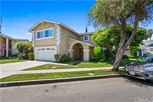 Photo of 7930 E Berner Street, Long Beach, CA 90808 (MLS # PW19168868)