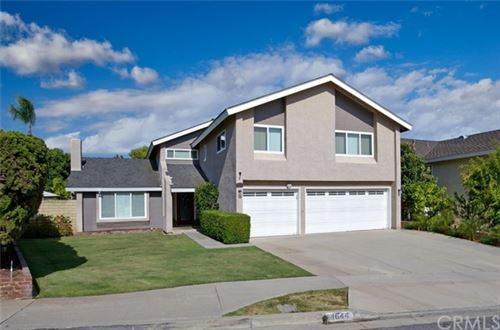Photo of 1644 San Juan Drive, Brea, CA 92821 (MLS # PW20125868)
