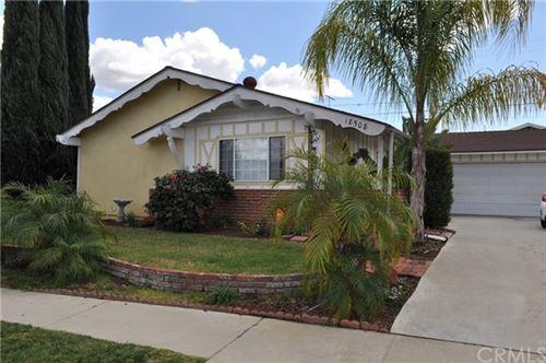 Photo of 18508 Bellorita Street, Rowland Heights, CA 91748 (MLS # PW20197868)