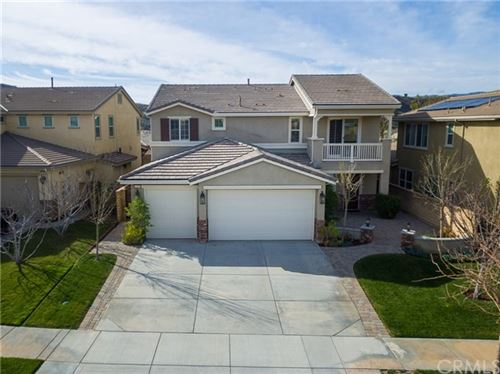 Photo of 22474 Leaf Spring Court, Saugus, CA 91350 (MLS # PW21003868)