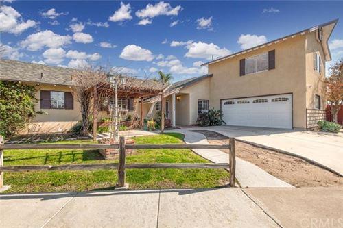 Photo of 1400 Harmony Lane, Fullerton, CA 92831 (MLS # PW21014868)