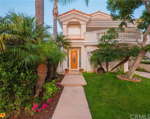 Photo of 116 S Juanita Avenue #A, Redondo Beach, CA 90277 (MLS # RS20193868)