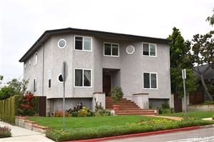 Photo of 503 Whiting Street, El Segundo, CA 90245 (MLS # SB19101868)