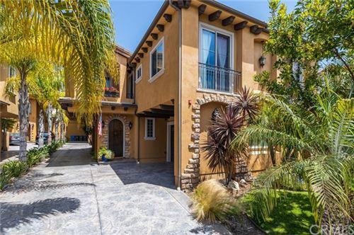 Photo of 2117 Clark Lane #A, Redondo Beach, CA 90278 (MLS # SB21095868)