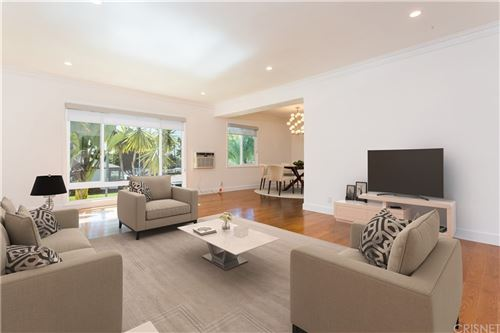 Photo of 1204 N Crescent Heights, West Hollywood, CA 90069 (MLS # SR21195868)