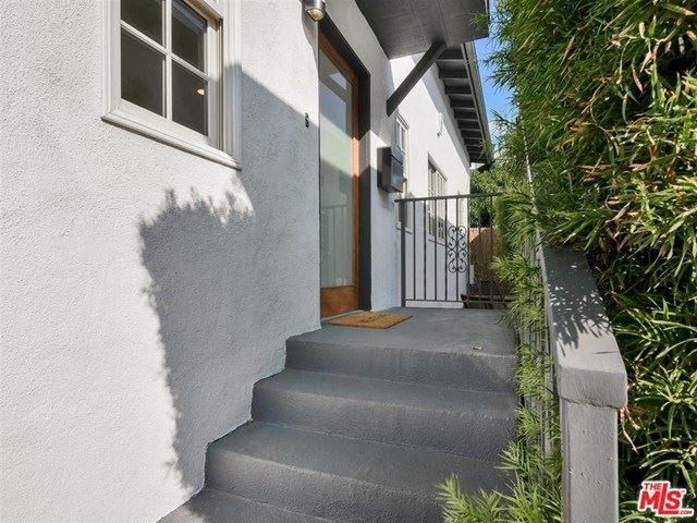 Photo of 619 Micheltorena Street, Los Angeles, CA 90026 (MLS # 20649868)