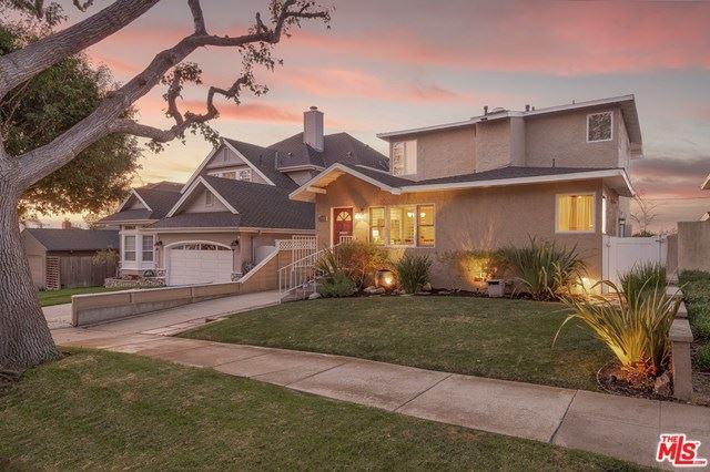7811 Nardian Way, Los Angeles, CA 90045 - MLS#: 20661868