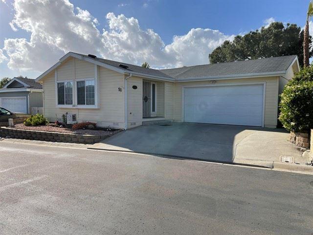 15935 Spring Oak Rd #51, El Cajon, CA 92021 - #: 210013868