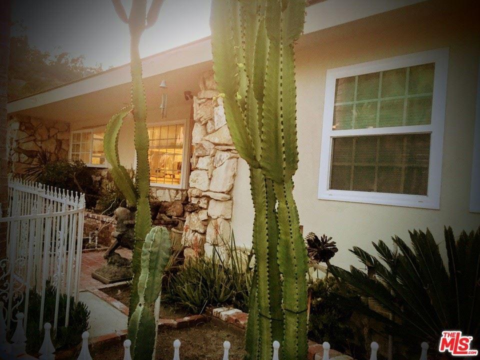 5417 Weatherford Drive, Los Angeles, CA 90008 - MLS#: 21687868