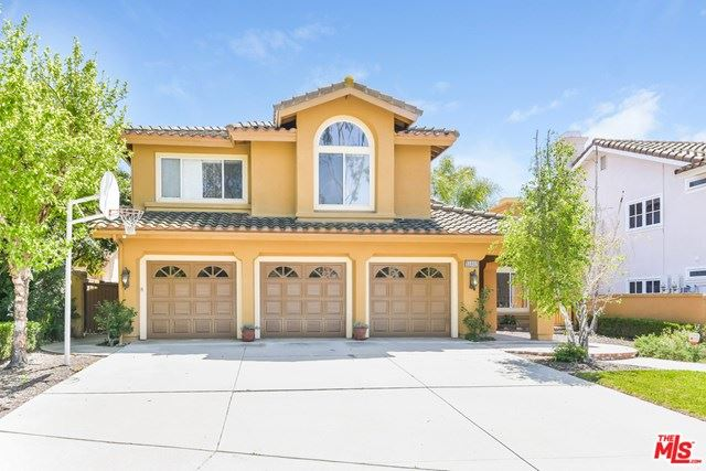 25862 Eucalyptus Drive, Laguna Hills, CA 92653 - #: 21721868