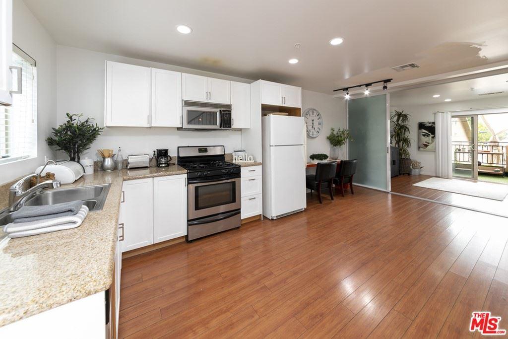 14618 Gilmore Street #10, Van Nuys, CA 91411 - MLS#: 21775868