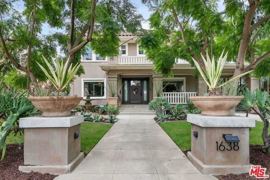 1638 S Victoria Avenue, Los Angeles, CA 90019 - #: 21793868