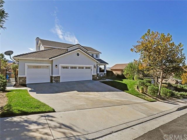 Photo for 14326 Sequoia Road, Canyon Country, CA 91387 (MLS # BB20221868)