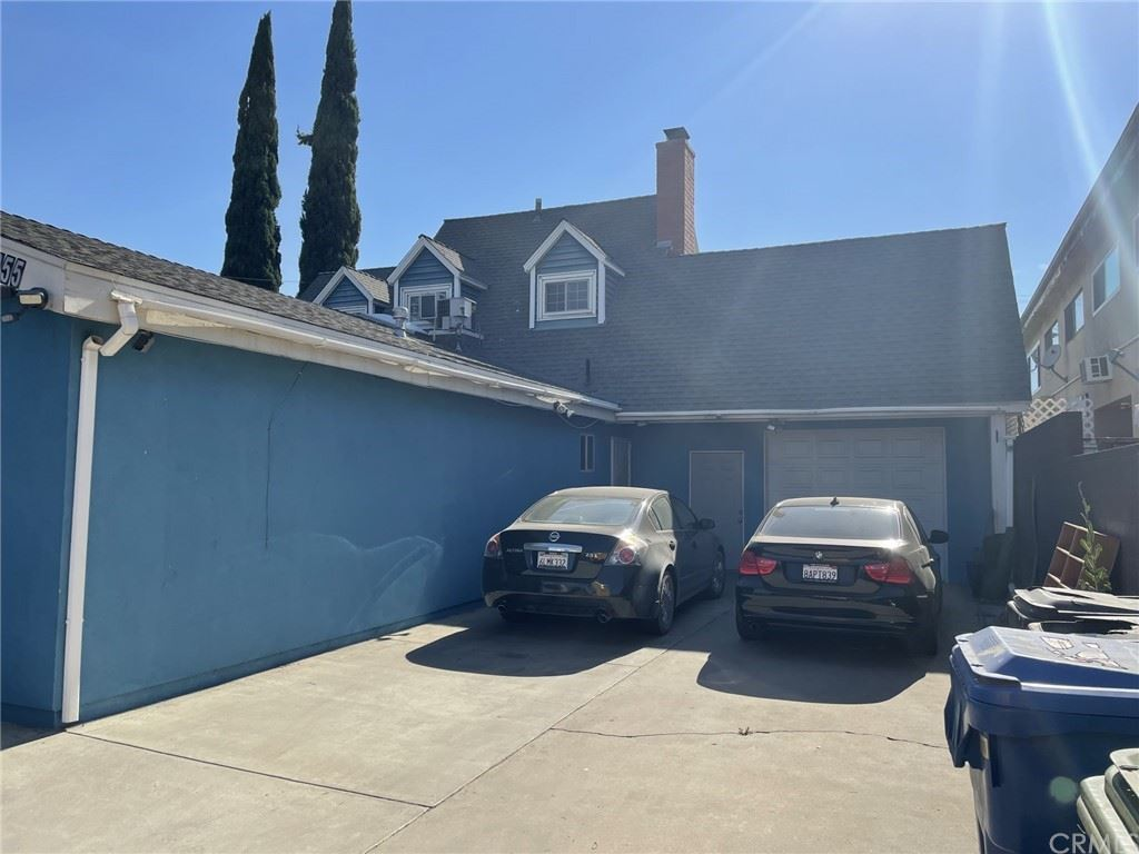 Photo for 6855 Hinds Avenue, North Hollywood, CA 91605 (MLS # FR21160868)