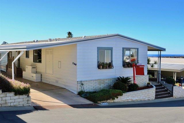 1930 W San Marcos Blvd #260, San Marcos, CA 92078 - MLS#: NDP2002868