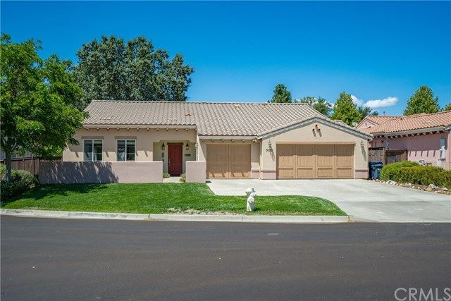 Photo of 5020 Via Colonia Court, Atascadero, CA 93422 (MLS # NS19267868)