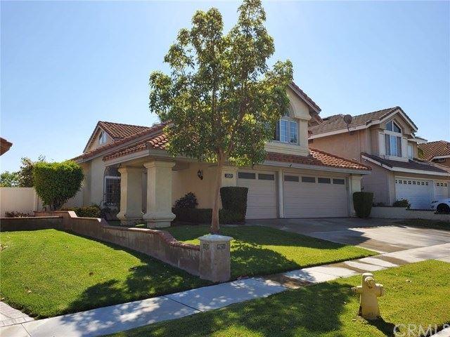 2501 Redrock Drive, Corona, CA 92882 - MLS#: OC20113868