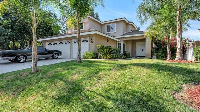 1400 San Ponte Road, Corona, CA 92882 - MLS#: OC20209868