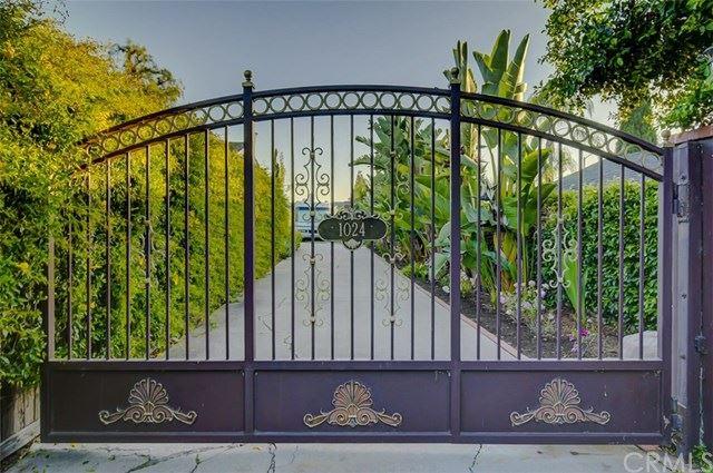 1024 Skyline Drive, North Tustin, CA 92705 - MLS#: OC21020868