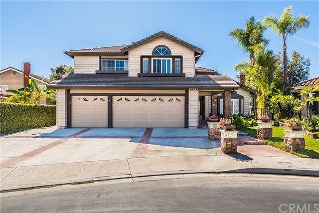 28791 Appletree, Mission Viejo, CA 92692 - #: OC21086868