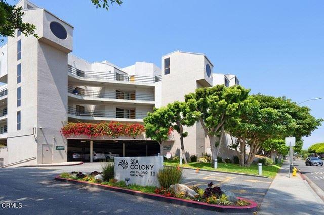 2940 Neilson Way #202, Santa Monica, CA 90405 - MLS#: P1-4868