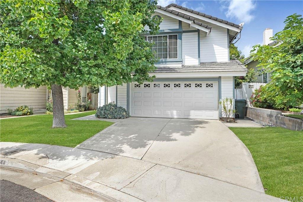 7044 Wakefield Court, Rancho Cucamonga, CA 91701 - MLS#: PW21164868