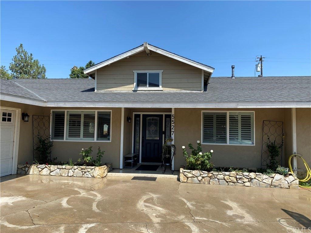 5527 Wentworth Drive, Riverside, CA 92505 - MLS#: SB21198868