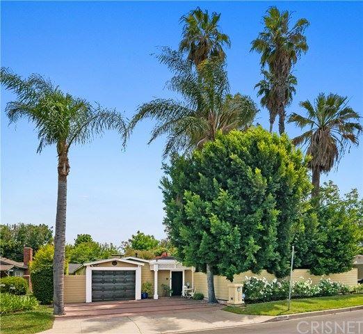 13243 Valleyheart Drive, Sherman Oaks, CA 91423 - MLS#: SR20107868