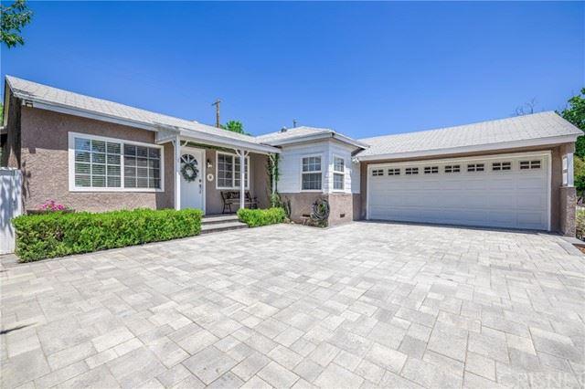 18349 Delano Street, Tarzana, CA 91335 - MLS#: SR21102868