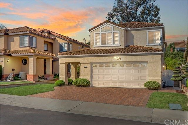16172 Augusta Drive, Chino Hills, CA 91709 - MLS#: TR20183868