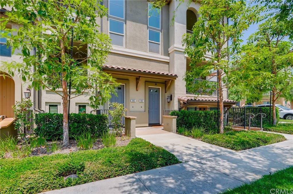 203 Native Spring, Irvine, CA 92618 - MLS#: TR21156868