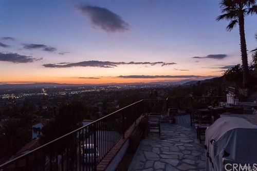 Photo of 3 Skyline Drive, Burbank, CA 91501 (MLS # BB19264869)