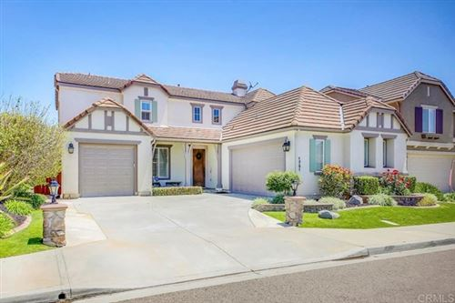 Tiny photo for 1751 Grain Mill Road, San Marcos, CA 92078 (MLS # NDP2104869)