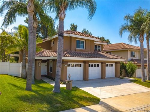 Tiny photo for 456 S Laureltree Drive, Anaheim Hills, CA 92808 (MLS # OC20167869)