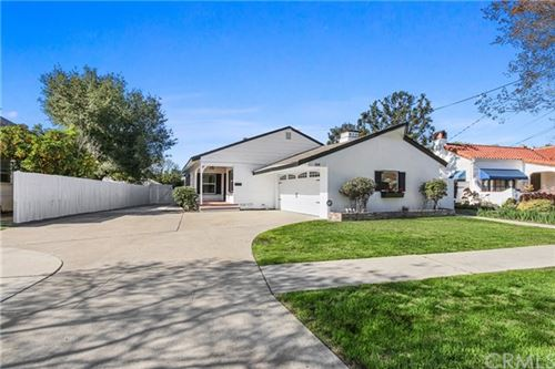 Photo of 256 Pacific Street, Tustin, CA 92780 (MLS # OC21011869)