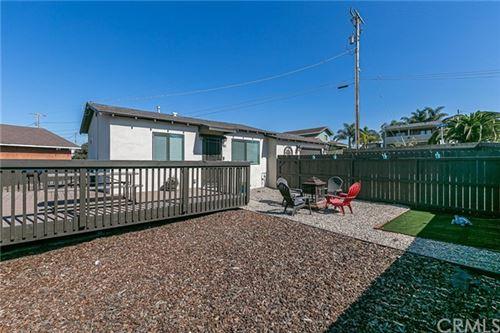 Photo of 85 Brighton Avenue, Grover Beach, CA 93433 (MLS # PI20216869)