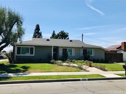 Photo of 535 S Peregrine Street, Anaheim, CA 92806 (MLS # PW20093869)