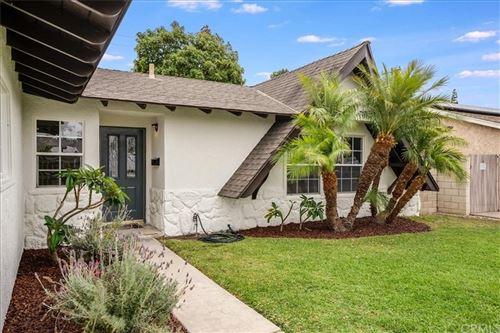 Photo of 16352 Santa Anita Ln Lane, Huntington Beach, CA 92649 (MLS # PW21127869)