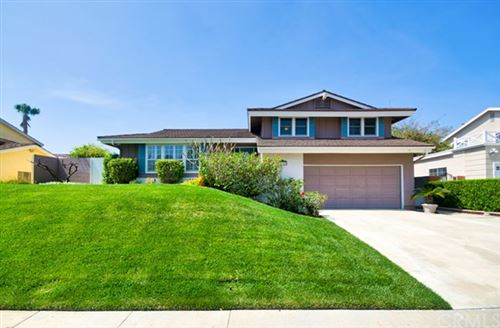 Photo of 1717 Sunrise Lane, Fullerton, CA 92833 (MLS # RS21072869)