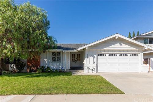 Photo of 23301 Wade Avenue, Torrance, CA 90505 (MLS # SB20209869)