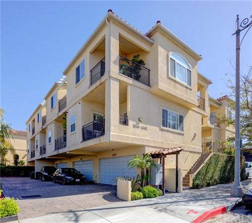 Photo of 1246 Engracia Avenue, Torrance, CA 90501 (MLS # SB21071869)
