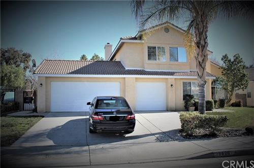Photo of 26826 Howard, Hemet, CA 92544 (MLS # SW21097869)