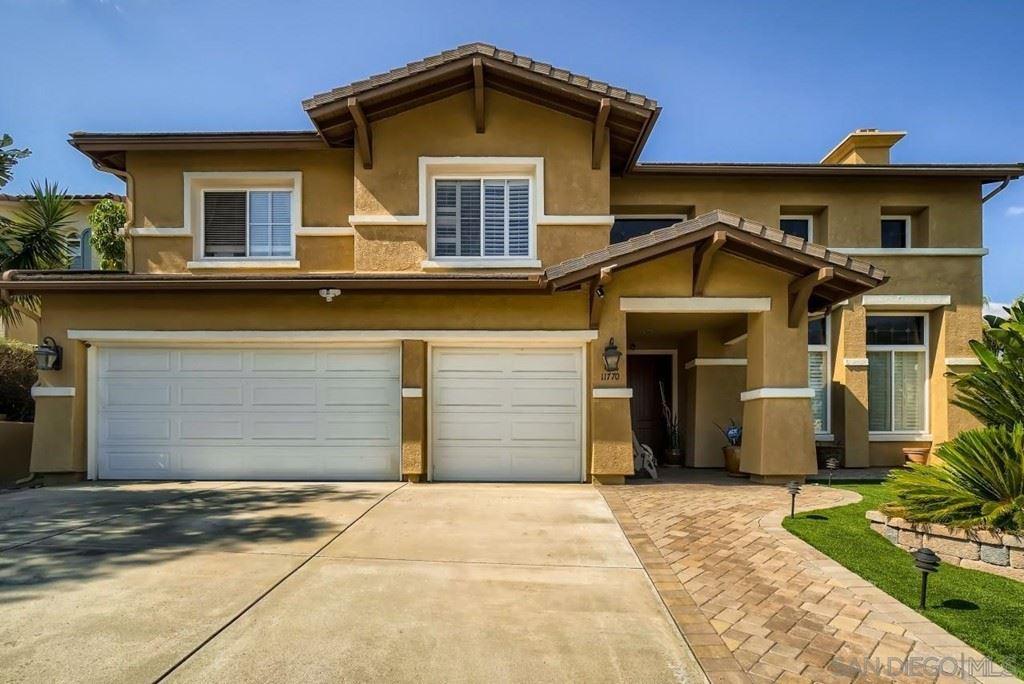 11770 Spruce Run Dr, San Diego, CA 92131 - MLS#: 210027869
