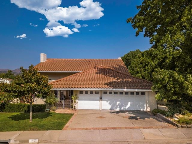 Photo of 2352 Hillsbury Road, Westlake Village, CA 91361 (MLS # 221002869)