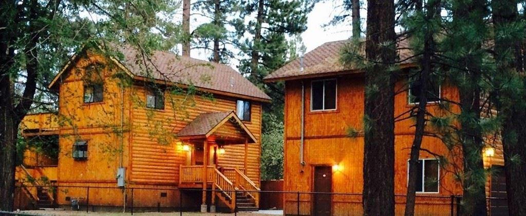 461 Jeffries Road, Big Bear Lake, CA 92315 - MLS#: 537869